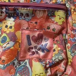 Shopkins Backpack for Sale in Los Angeles, CA