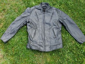 Motorcycle Leather jacket for Sale in Linden, NJ