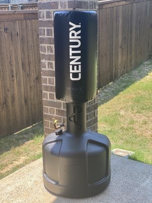 Boxing/Punching Bag for Sale in Carrollton, TX