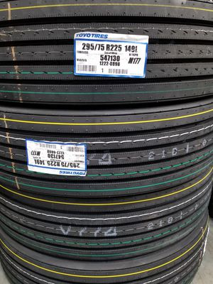 HUGE TIRE SALE ON ALL TIRES $!$!$! for Sale in Fontana, CA