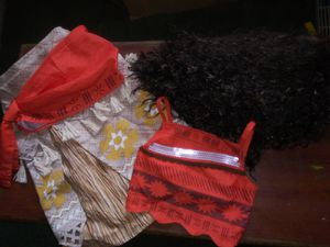 Moana outfit for Sale in Lewisville, TX