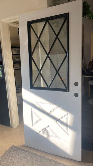 Entry Door 79x36 inches-Refurbished for Sale in Mesa, AZ