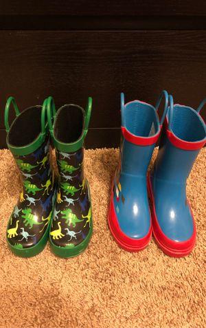 Rain boots for Sale in League City, TX