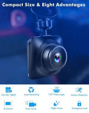 Dash cam! BRAND NEW for Sale in Tucson, AZ