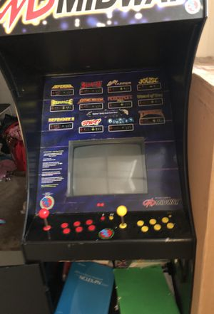 Arcade game! for Sale in Garfield Heights, OH