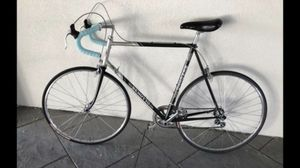Benotto Modelo 850 60 cm Campagnolo Cinelli Road Bike for Sale in Dallas, TX