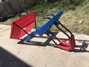 Spikemate Volleyball Trainer for Sale in Centennial, CO