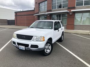 2003 ford Exploder for Sale in Lakewood, WA