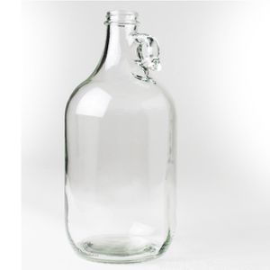 One Gallon And Half Gallon Glass Jugs for Sale in Reed, KY