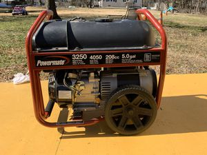 Generator bran new for Sale in Oxon Hill, MD