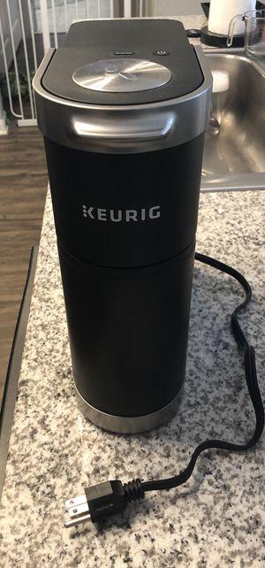 K Cup K Mini Plus Keurig for Sale in Orlando, FL