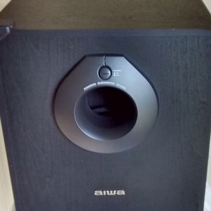 AIWA/TS-W35 Subwoofer for Sale in Augusta, GA
