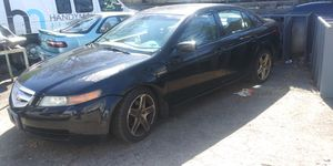 Acura tl parts parts parts message me with needs not selling complete for Sale in Providence, RI