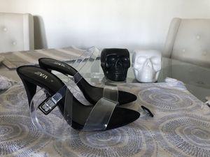 Black heels for Sale in Bellflower, CA