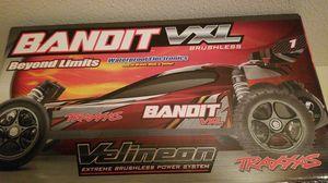 Traxxas Bandit VXL for Sale in Carrollton, TX