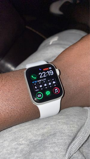 apple watch series 5 for Sale in Midway, GA