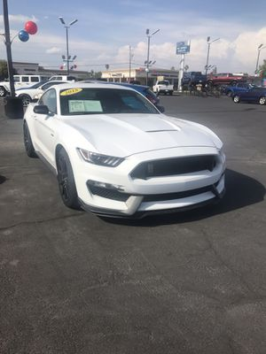 2018 Ford Mustang Shelby GT-350 for Sale in Phoenix, AZ