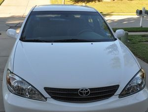 Reliable Car 2003 Toyota Camry Clean Title for Sale in Washington, DC