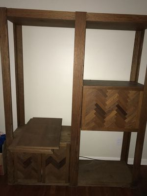 Wall unit for Sale in Broadview Heights, OH