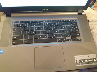 Acer Chromebook for Sale in Appomattox,  VA