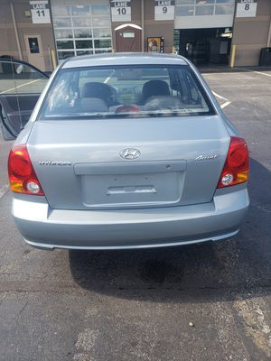 2005 Hyundai accent for Sale in Baltimore, MD