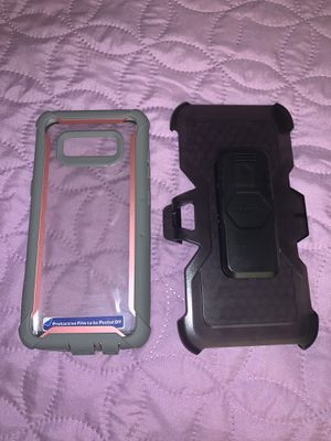 Samsung Galaxy S8 Case for Sale in Los Angeles, CA