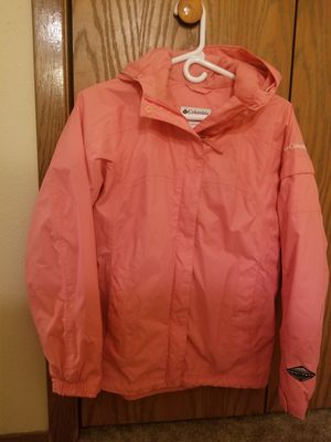 Womens Columbia Jacket for Sale in New Hradec, ND
