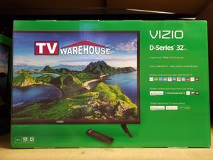 "32"" Vizio D-Series Smart 1080p 2019 for Sale in Maywood, CA"