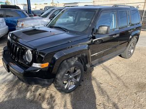 2016 Jeep Patriot Sport for Sale in Las Vegas, NV