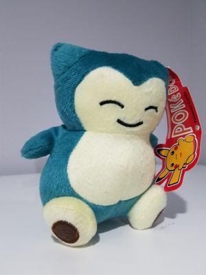 Snorlax Pokemon for Sale in Alexandria, VA