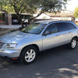 2005 Chrysler Pacifica for Sale in Gilbert, AZ