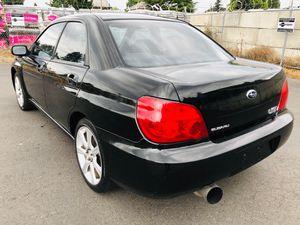 2006 Subaru Impreza for Sale in Kent, WA