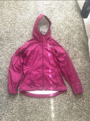 Women's XS North Face Hyvent Rain Jacket for Sale in Alexandria, VA