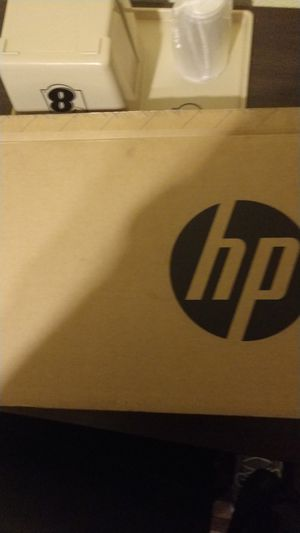 Hp laptop touch screen for Sale in Yakima, WA