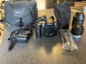 Nikon D90 for Sale in Washington, DC