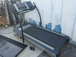 NordicTrack e3000 treadmill for Sale in Burbank, CA