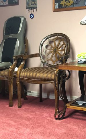 Antique chairs for Sale in Dearborn, MI