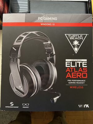 Turtle beach gaming headset for Sale in MONTGOMRY VLG, MD