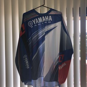 Yamaha Off Rode Jersey and Pants for Sale in Brea, CA