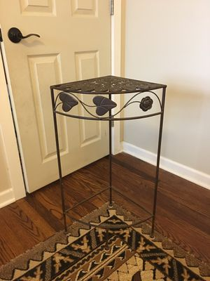 Caddy corner stand for Sale in Bensalem, PA
