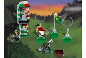 Lego - Harry Potter - 4726 Quidditch Practice for Sale in Las Vegas, NV