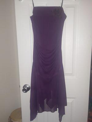 Cute purple dress for Sale in Falls Church, VA