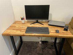 Desk for sale for Sale in Benjamin, UT