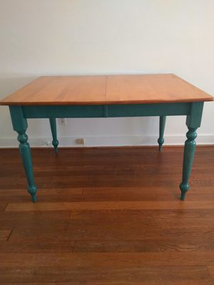 Farmhouse Kitchen/Dining Table for Sale in Locust Valley, NY