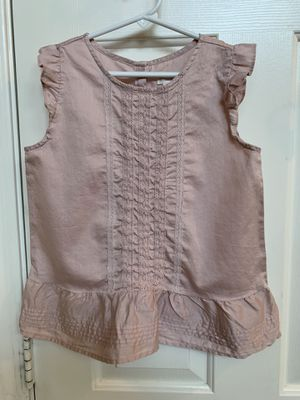 Gymboree, girls blouse, shirt, top, size 7/8 for Sale in Glendale, AZ