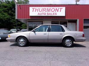 1996 Buick Century for Sale in Thurmont, MD