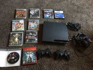 PS3 300GB for Sale in Artesia, CA