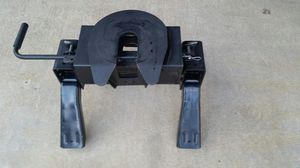RV 15k 5th Wheel Hitch for Sale in Marshall, NC