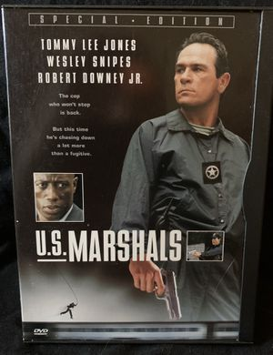 US Marshals DVD for Sale in Lexington, SC