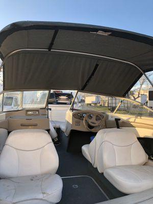 2000 Bay liner Capri 18FT for Sale in Chula Vista, CA
